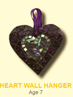 Heart Wall Hanger
