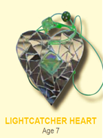 Lightcatcher Heart