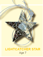 Lightcatcher Star