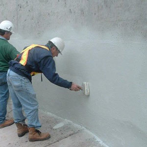 Concrete waterproofing for infrastructural sustainability in Africa