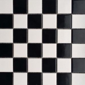 Checker Pattern 48x48mm CAM3