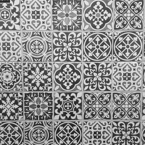Faenza Patterned Tile CEM5